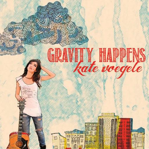 Kate Voegele альбом Gravity Happens