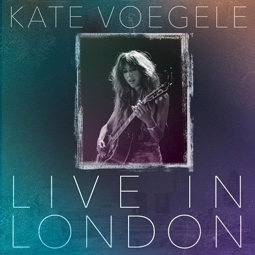 Kate Voegele альбом Live in London