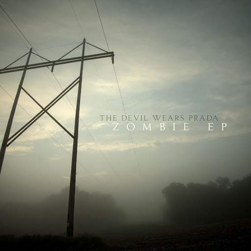 The Devil Wears Prada альбом Zombie EP