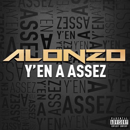 Alonzo альбом Y'en a assez