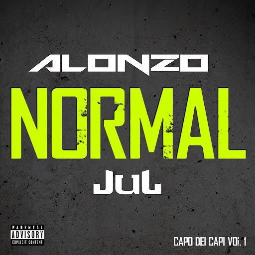 Alonzo альбом Normal