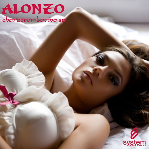 Alonzo альбом Character Latino EP