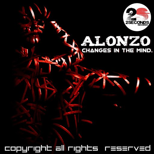 Alonzo альбом Changes in the Mind