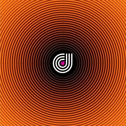 Compact Disco альбом Te meg én (remix EP)