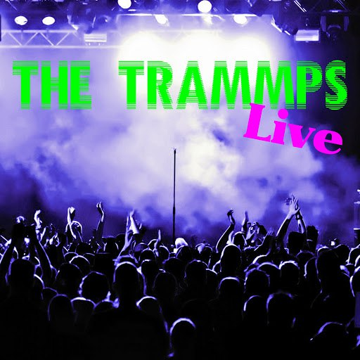 The Trammps альбом The Trammps Live