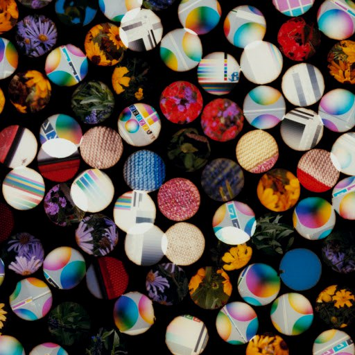 Four Tet альбом There Is Love In You