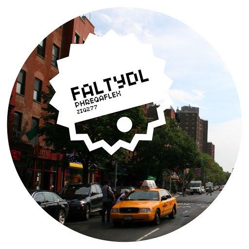 FaltyDL альбом Phreqaflex
