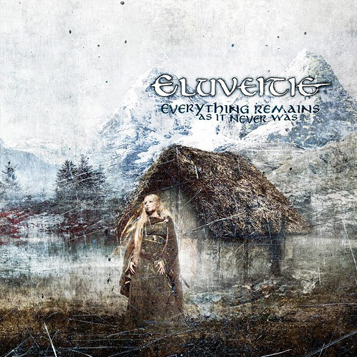 Eluveitie альбом Everything Remains (As It Never Was)