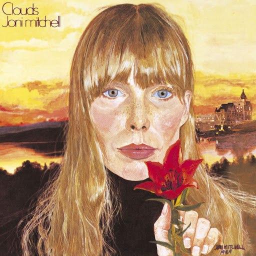 Joni Mitchell альбом Clouds