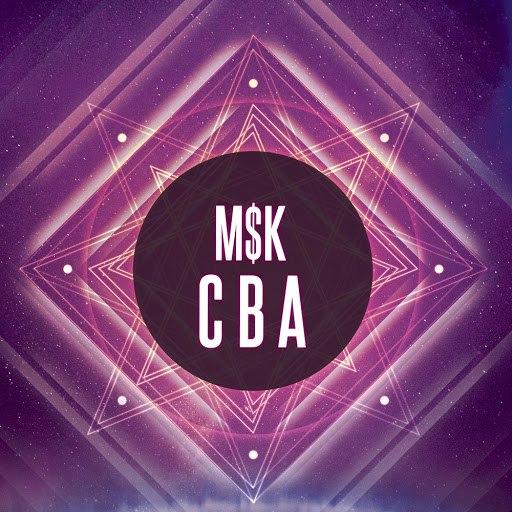 MK альбом Cba