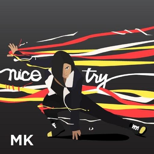MK альбом Nice Try