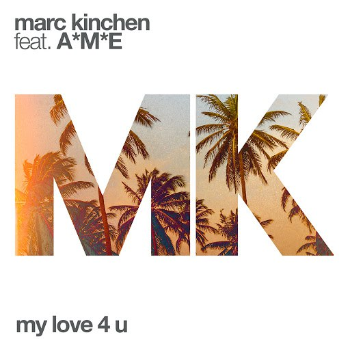 MK альбом My Love 4 U