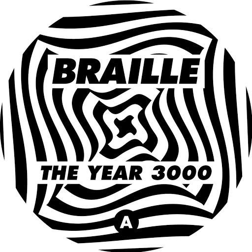 Braille альбом The Year 3000