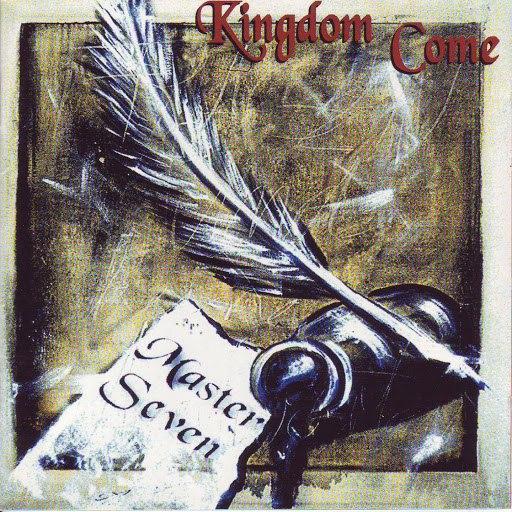 Kingdom Come альбом Master Seven