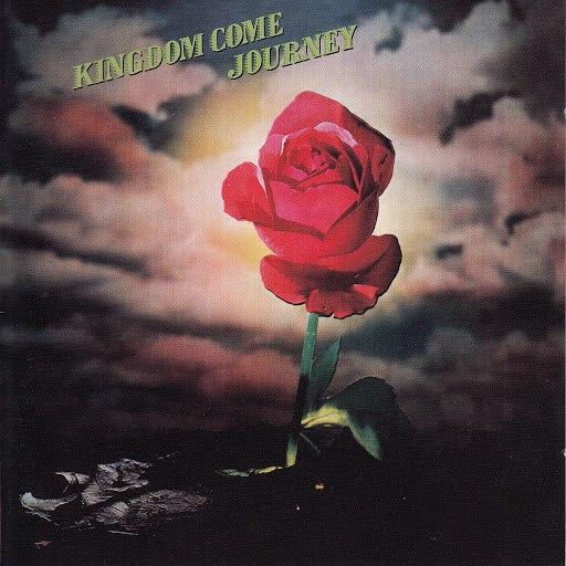 Kingdom Come альбом Journey