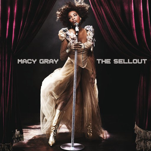 Macy Gray альбом The Sellout