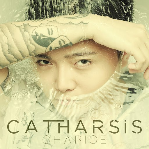 Charice альбом Catharsis