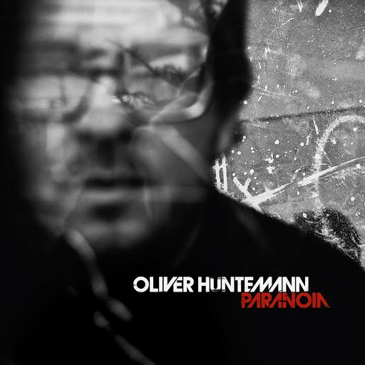 Oliver Huntemann альбом Paranoia