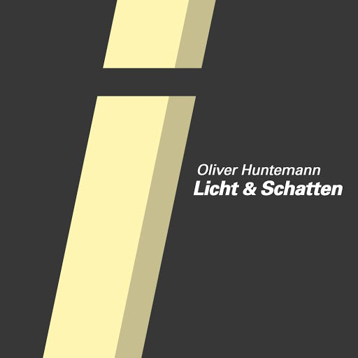 Oliver Huntemann альбом Licht & Schatten