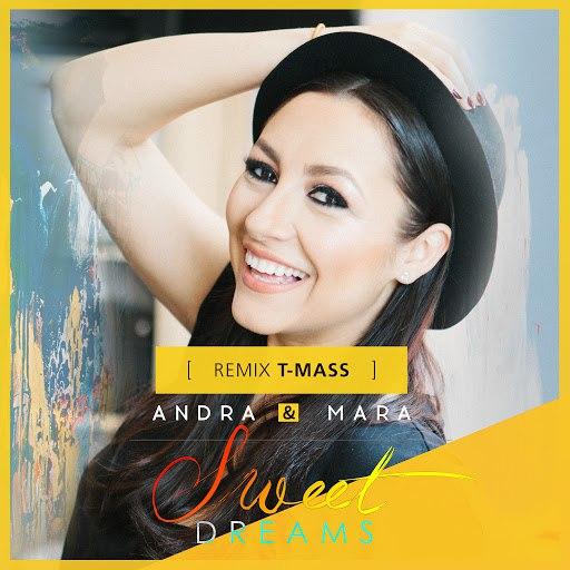 Andra альбом Sweet Dreams (T-Mass Remix)