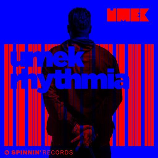 Umek альбом Rhythmia