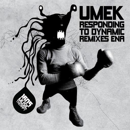 Umek альбом Responding To Dynamic Remixes Ena