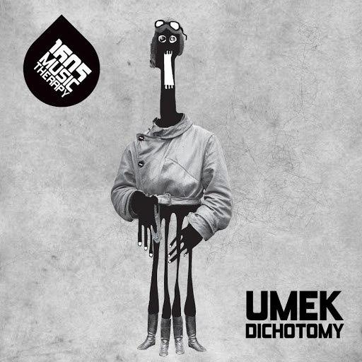 Umek альбом Dichotomy