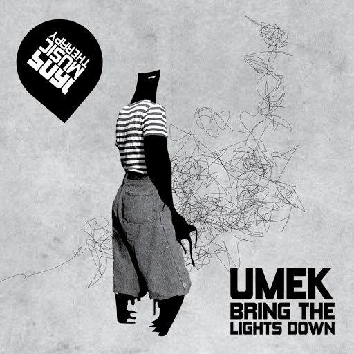 Umek альбом Bring the Lights Down