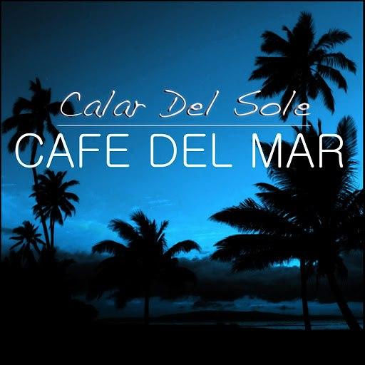 Calar Del Sole альбом Cafe Del Mar