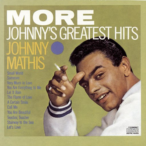 Johnny Mathis альбом More: Johnny's Greatest Hits