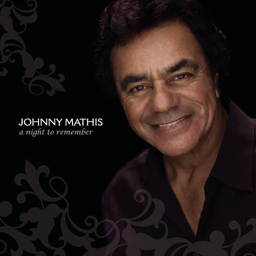 Johnny Mathis альбом A Night To Remember