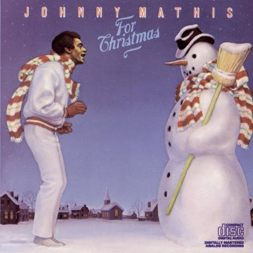 Johnny Mathis альбом For Christmas