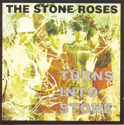 The Stone Roses альбом Turns into Stone