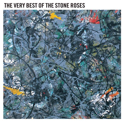 The Stone Roses альбом The Very Best Of The Stone Roses