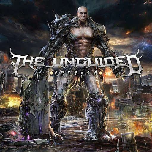 The Unguided альбом Enraged