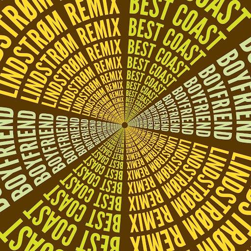 best coast альбом Boyfriend (Lindstrøm remixes)