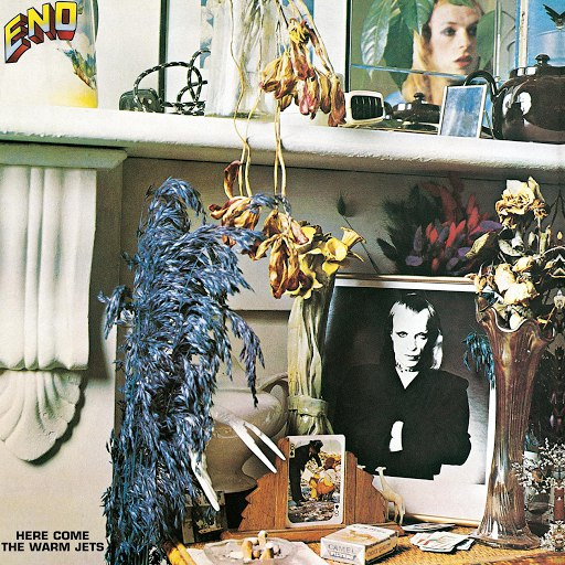 Brian Eno альбом Here Come The Warm Jets