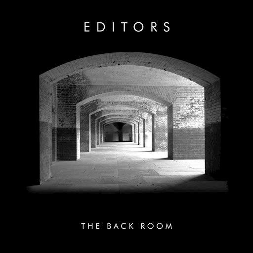 Editors альбом The Back Room