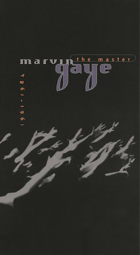 Marvin Gaye альбом The Master 1961-1984