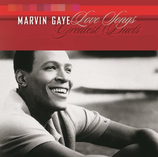 Marvin Gaye альбом Love Songs: Greatest Duets
