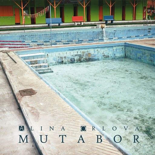 Alina Orlova альбом Mutabor