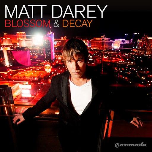 Matt Darey альбом Blossom & Decay