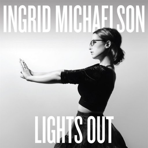 Ingrid Michaelson альбом Lights Out