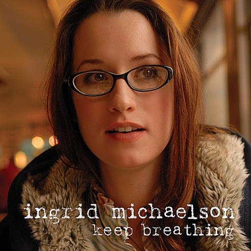 Ingrid Michaelson альбом Keep Breathing