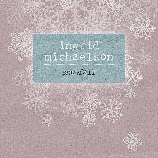 Ingrid Michaelson альбом Snowfall