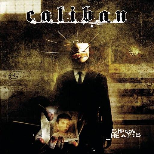 Caliban альбом Shadow Hearts