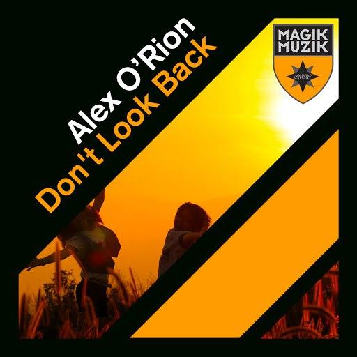 Alex O'Rion альбом Don't Look Back