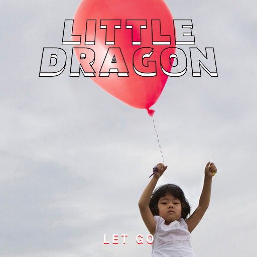 Little Dragon альбом Let Go