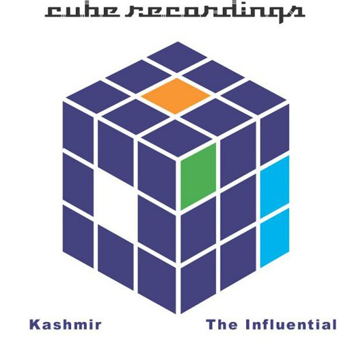 Kashmir альбом The Influential