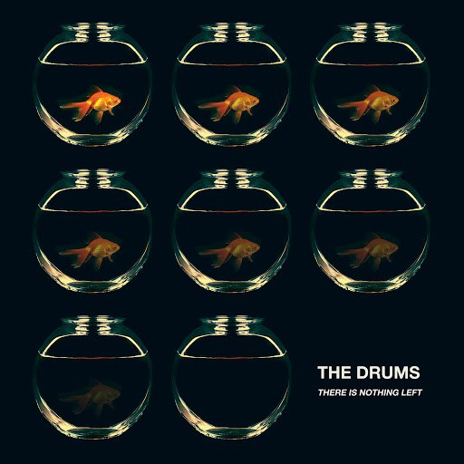 The Drums альбом There Is Nothing Left